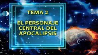 2 | El personaje central del Apocalipsis | Cirilo Goncalvez