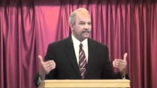 """6/8 – Predicando a los gentiles 2 – """"El Misterio de la Piedad"""" – Pr. Andres Portes"""