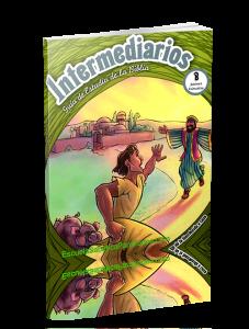 INTERMEDIARIOS - 1T 2013 - DIVISIÓN MENORES ESCUELA SABÁTICA