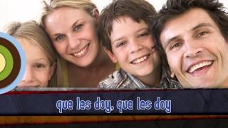 008. QUE SE AMEN – ESCUELA CRISTIANA DE VACACIONES 2013