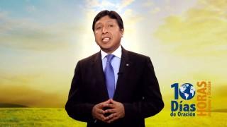 10 Días de Oración | Día 4 – Pr. Edison Choque de la Iglesia Adventista