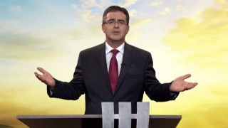 Sermón Día de Oración y Ayuno (09/03) – Pr. Erton Köhler de la Iglesia Adventista