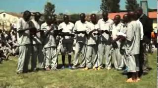 Clip Musical – El Coro de la prisión – Informe Misionero Mundial – 2do Trimestre 2013