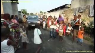 Corto 4 – La familia trompetista – Informe Misionero Mundial – 2do Trimestre 2013