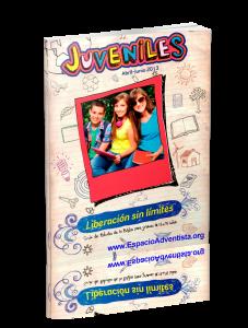 JUVENILES - 01-02-2013 - ESCUELA SABÁTICA 2013