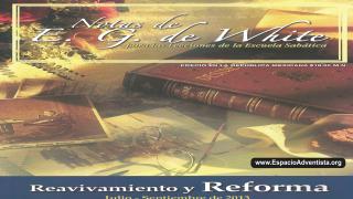 NOTAS DE ELENA (PDF) – TERCER TRIMESTRE 2013