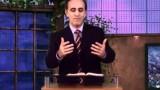 12/13 – Identificar iglesia – SERIE: UN NUEVO AMANECER CON JESÚS – Pr. Robert Costa