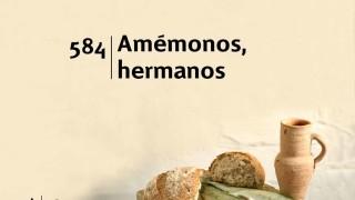 584 Amemonos hermanos – Nuevo Himnario Adventista