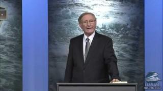 05/12 | Impacto Profético | Pastor Esteban Bohr | Secrets Unsealed Anchor School of Theology
