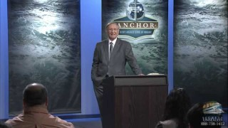 12/12   Impacto Profético   Pastor Esteban Bohr   Secrets Unsealed Anchor School of Theology