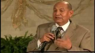 1/8 – Más allá del río – Serie: Libres para vivir – Pastor Alejandro Bullón