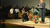 5/8 – Libres de las limitaciones – Serie: Libres para vivir – Pastor Alejandro Bullón