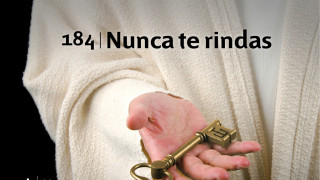 Himno 184 | Nunca te rindas | Himnario Adventista