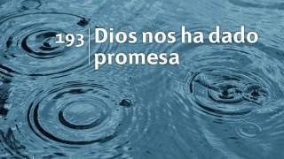 Himno 193 | Dios nos ha dado promesa | Himnario Adventista