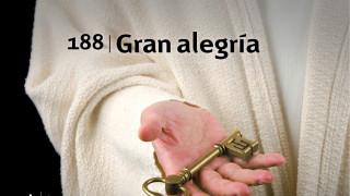 Himno 188 | Gran alegría | Himnario Adventista
