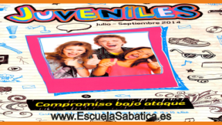 Lección 11 | Juveniles | ¡Advertencia final! | Escuela Sabática Menores