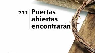 Himno 221   Puertas abiertas encontrarán   Himnario Adventista