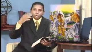 2 | Los Simbolos de las profecias | EL GRAN CONFLICTO | Pr. Luís Gonçalves