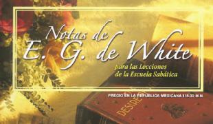 Notas de Elena | Lección 10 | La Ley de Dios | Escuela Sabática Tercer trimestre 2014