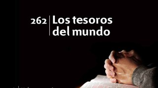 Himno 262 | Los tesoros del mundo | Himnario Adventista
