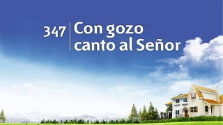 Himno 347 | Con gozo canto al Señor | Himnario Adventista
