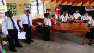 06/Dez. El pequeño predicador | Informativo Mundial de las Misiones 4ºTrim/2014