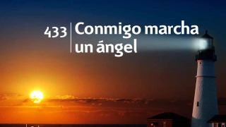 Himno 433 | Conmigo marcha un ángel | Himnario Adventista
