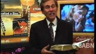 32 – ¿Qué Recibiré Por Ser Cristiano? – A PUNTO DE AMANECER – Pastor Rubén Arn