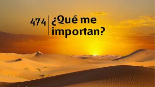 Himno 474 – Que me importan – NUEVO HIMNARIO ADVENTISTA CANTADO