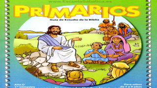Lección 1 | Primarios | Regla de oro | Escuela Sabática 2015