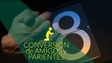 Día 8 | Orar por la conversión de amigos y parientes | 10 dias de oración