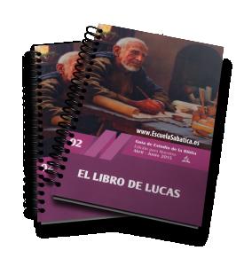 Folleto Adultos- Escuela Sabática - Segundo trimestre 2015