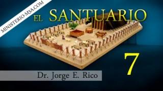 7 | El Santuario | En el Apocalipsis [Parte 2] | Conexiones Bíblicas | Dr. Jorge E. Rico