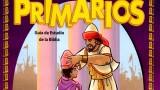 Lección 13 | Primarios | Detectives bíblicos | Escuela Sabática Menores