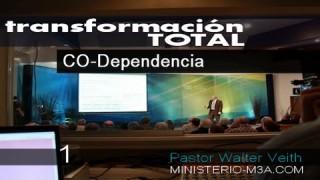 1 | Co-dependencia, el planeta generoso | Serie: Transformación Total | Pastor Walter Veith