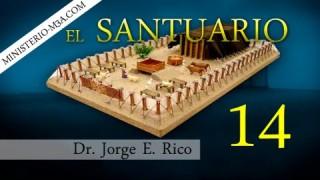 14 | El Santuario | Festival del Señor  [Parte 1] | Conexiones Bíblicas | Dr. Jorge E. Rico