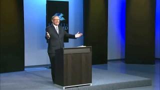3 | ¿Quien es el Anticristo? | Pastor Esteban Bohr | Secrets Unsealed