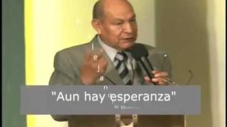 """7   El problema del pecado   Serie """"AUN HAY ESPERANZA""""   Pastor Alejandro Bullón"""