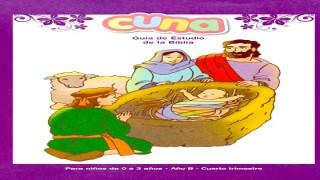 3 | Cuna | Los ángeles cantan a los pastores | Escuela Sabática Menores