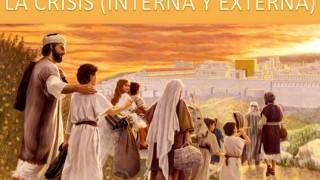 Lección 2 | La crisis (interna y externa) | Escuela Sabática Power Point