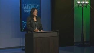 1 | La Música en Nuestra Iglesia | Sara Yaneth Barrero | Secrets Unsealed