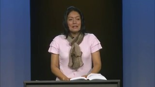 3 | La Música en Nuestra Iglesia | Sara Yaneth Barrero | Secrets Unsealed