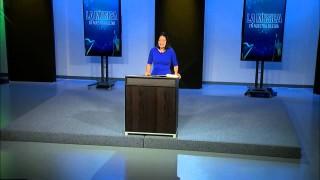 5 | La Música en Nuestra Iglesia | Sara Yaneth Barrero | Secrets Unsealed