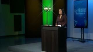 6 | La Música en Nuestra Iglesia | Sara Yaneth Barrero | Secrets Unsealed