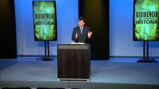 8 | Disidencia en nuestra historia | William Barrero | Secrets Unsealed