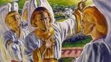 Lección 1 | Crisis en el Cielo | Escuela Sabática Power point | Primer trimestre 2016 | Rebelión y redención