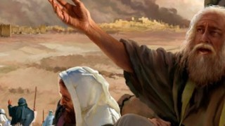 Lección 12 | De vuelta a Egipto | Escuela Sabática Power Point