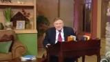 26/42 | Seguridad en tiempos angustiosos | Pastor Humberto Treiyer | 3ABN LATINO