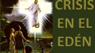 Lección 2 | Crisis en el Edén | Escuela Sabática Power Point | Primer trimestre 2016
