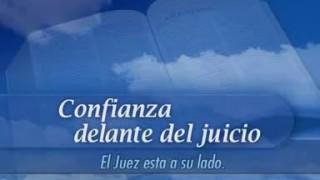 09/25 | Confianza delante del Juicio | Estudios: NUEVO AMANECER